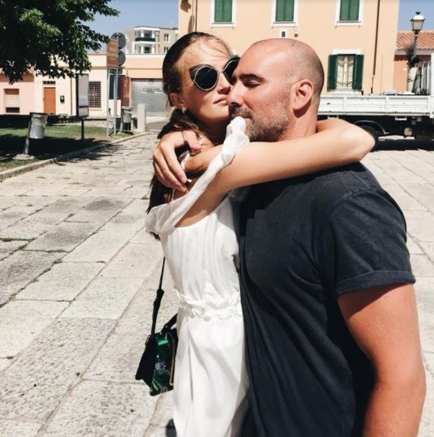 """""""Покажу чоловіка, коли він засне!"""": Костромічева прокоментувала сімейну таємницю"""