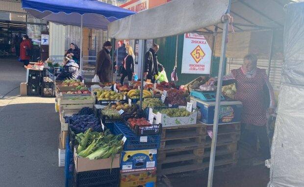 Рынок, фото:znaj.ua