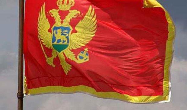 У Києві відкриється посольство Чорногорії