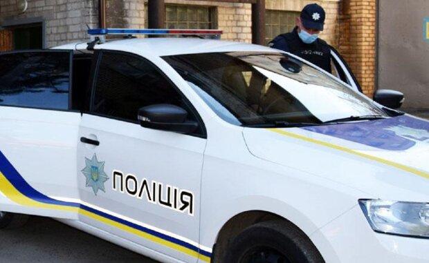 Полиция, фото иллюстративное: Facebook