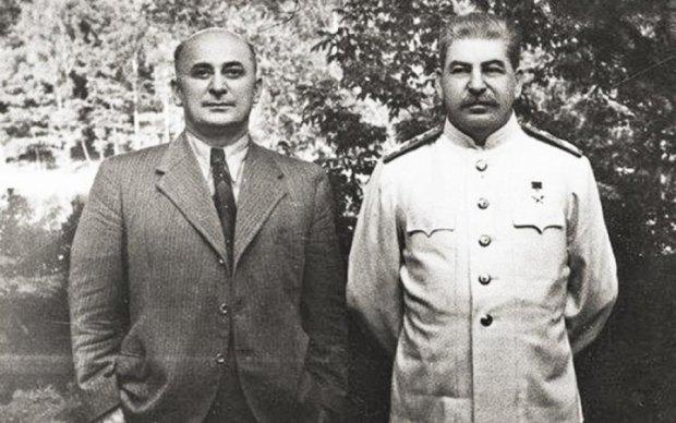 У Криму почали кримінальну справу проти Сталіна і Берії
