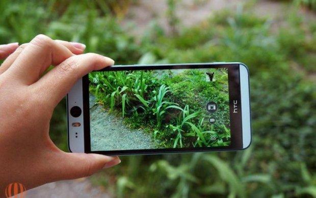 HTC поставила хрест на виробництві смартфонів