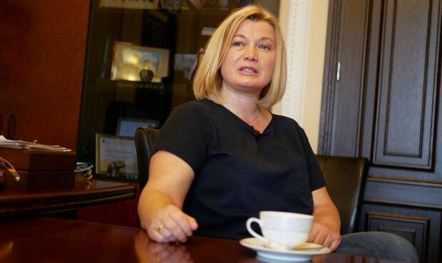 """Геращенко бурхливо відреагувала на відставку Волкера: """"У Москві п'ють шампанське"""""""