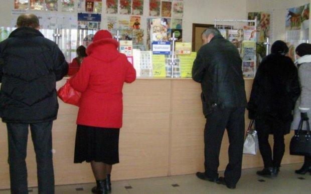Хорошие новости: Укрпочта нашла просвет в хакерской атаке на Украину