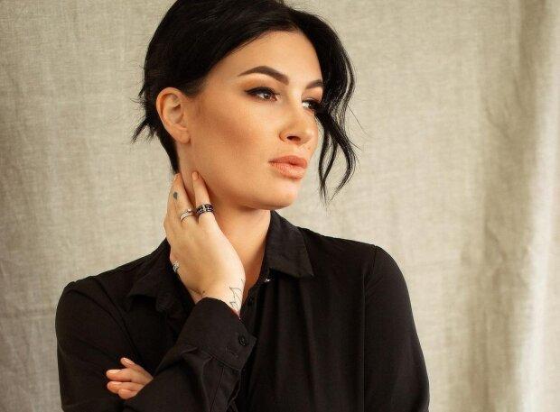 Анастасия Приходько, фото - https://www.instagram.com/prykhodko_official/