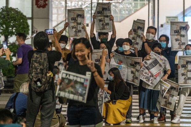 Китай, фото Getty images