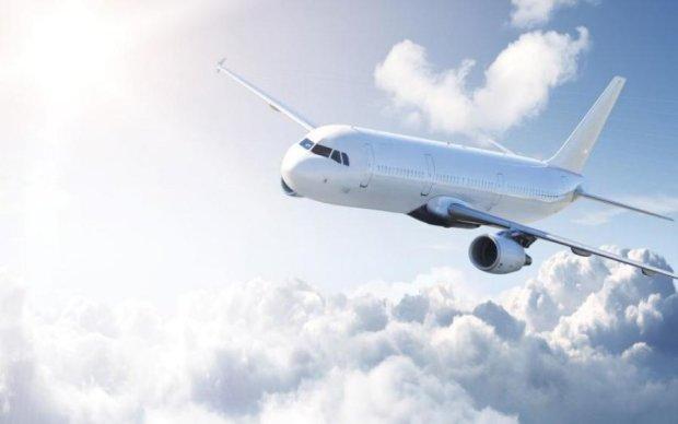 Нова авіакомпанія увірвалася в Україну на старому металобрухті