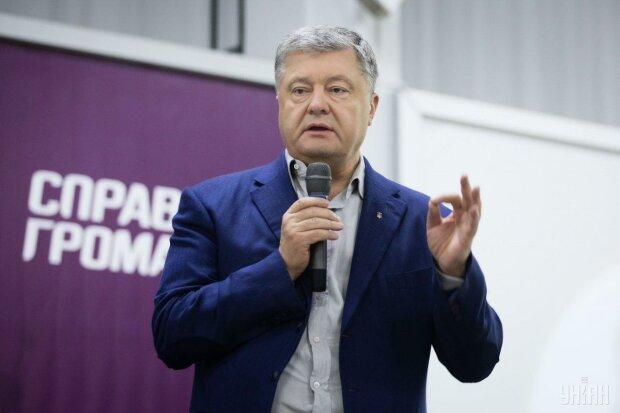 Скасування депутатської недоторканності: Порошенко пішов проти рішення Зеленського