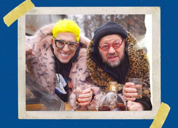 """""""Увага, працює опохмілятор"""": в київському ТРЦ Dream Town бізнесмени приведуть пост-алкогольну вечірку"""