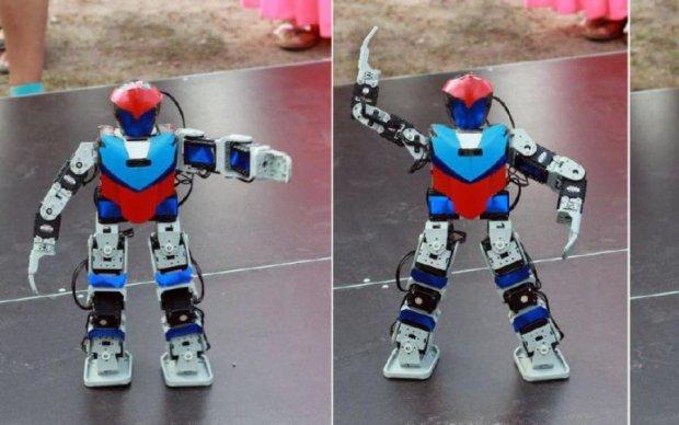 Китайские роботы попали в книгу рекордов Гиннеса