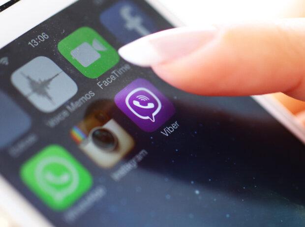 """""""Пенсіонерський"""" Viber затроллив """"зламані"""" Instagram і WhatsApp: всі чекали цього моменту"""