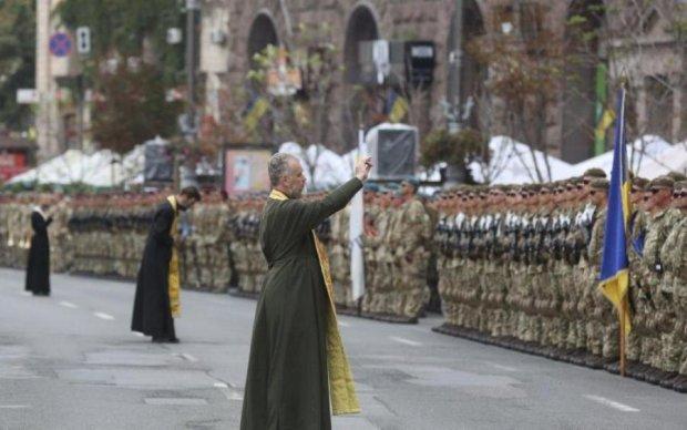 Не могу радоваться, когда вокруг война: после парада ко Дню Независимости сеть взорвалась