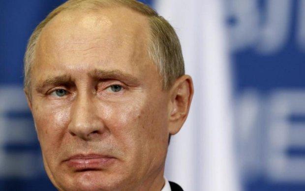 """Головне за ніч: знеславлений Путін і """"страждання"""" Насірова"""