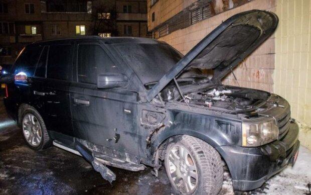 В Киеве прогремел мощный взрыв, есть пострадавшие