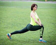 Фитнес-модель Екатерина Слабунова, Фото: Instagram