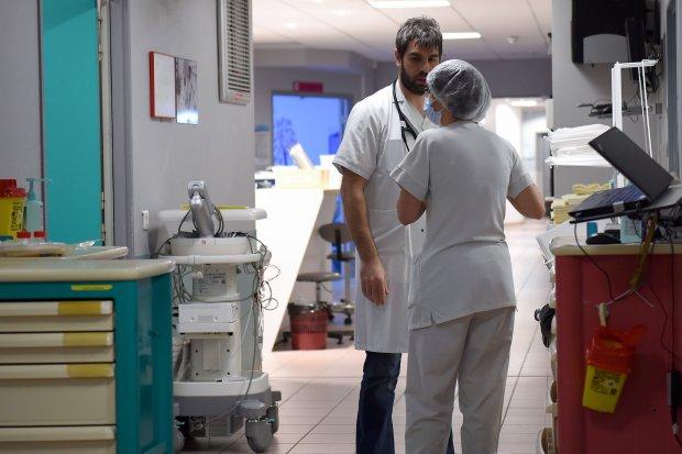 Во Львове из-за кори девушка впала в церебральную кому