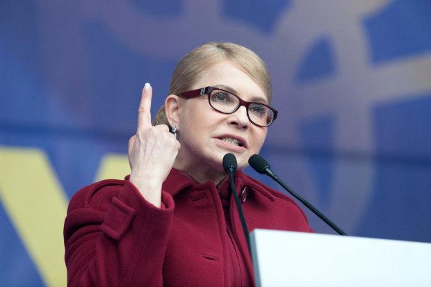 """Тимошенко вимагає відставки Реви: """"Це вже навіть не тупість"""""""