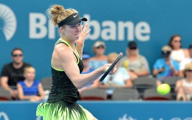 Первая ракетка Украины потеряет место в топ-10 рейтинга WTA