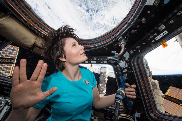 Космонавты МКС встретили разведчиков с Нибиру, был тесный контакт: скрывать бессмысленно