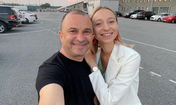 """Катерина Репяхова """"зліпила"""" з Віктора Павлика ідеального чоловіка: """"Велика підтримка"""""""