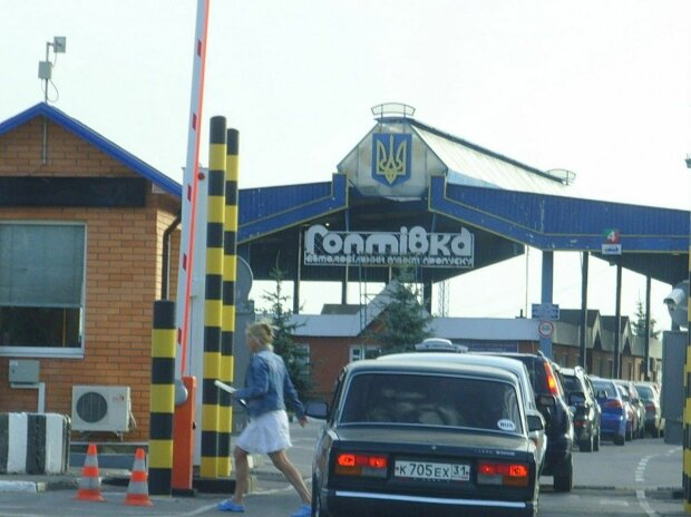 Харківські прикордонники затримали злочинця: намагався втекти від правосуддя в Росію