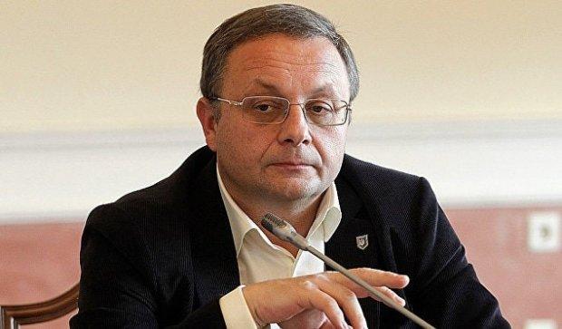 Депутат Київради Юрій Крикунов