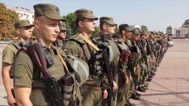 Військові / скріншот з відео