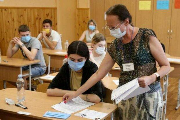 Студенты, фото: Unian