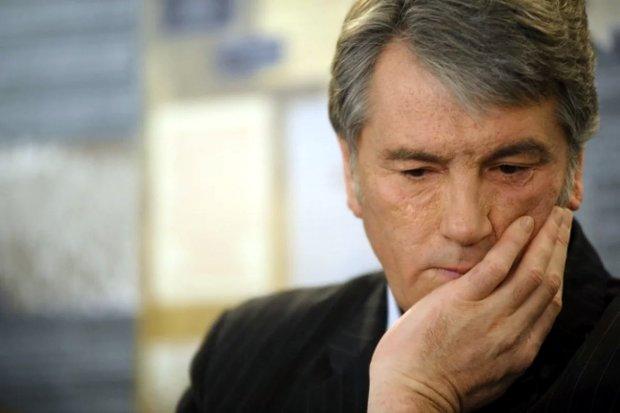 """Схеми Ющенка розкрили через десятиліття: """"Ці руки ніколи не крали"""" навіть у Молдові"""