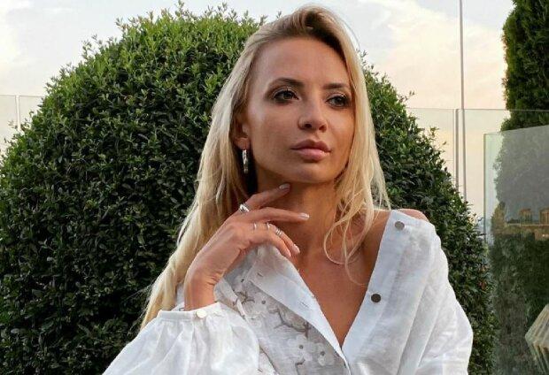 Ирина Сопонару, фото: Instagram