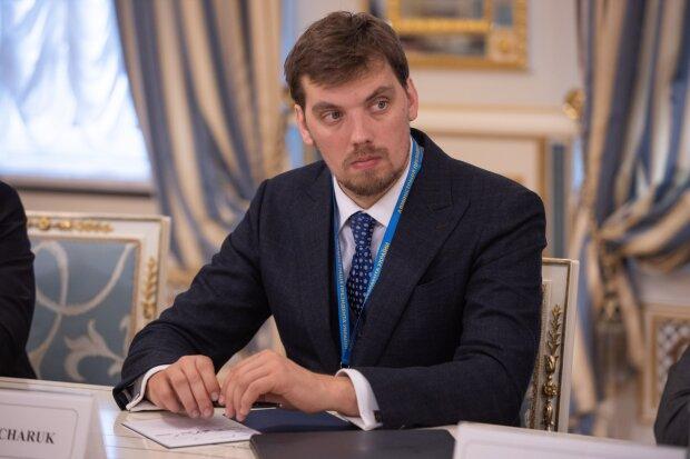 Олексій Гончарук, фото - Regnum