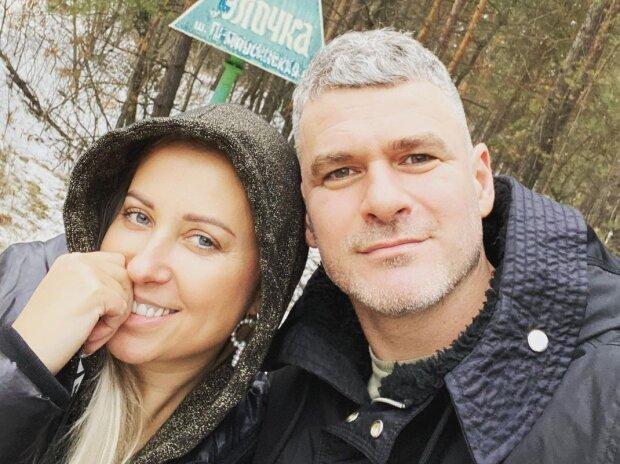 """Ревнує Мірзояна? Тоня Матвієнко """"покарала"""" напівголих дівчат у Карпатах"""