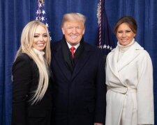 Тиффани Трамп, фото: East News