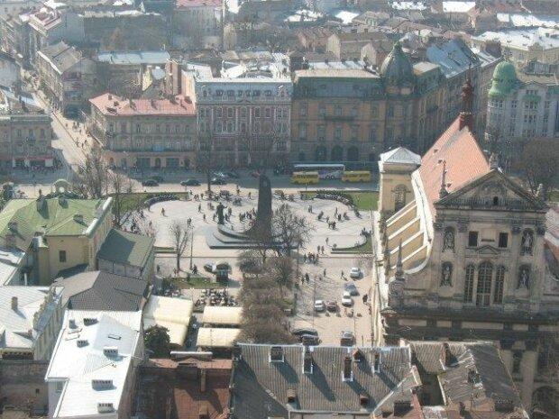 Погода у Львові: зима налаштувалася на позитив 26 січня