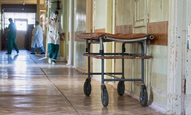 Опасная болезнь беспощадно косит украинцев: всего за неделю - 300 жертв