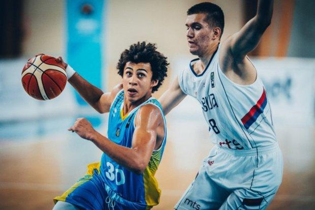 Всегда хочу играть за Украину: 19-летний баскетболист показал пример всем, кто меняет родину на гонорары