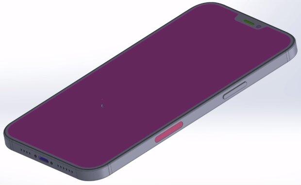 iPhone 12, фото YouTube