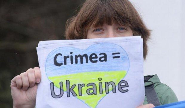 """В Казахстане могут появиться билборды """"Крым - это Украина"""""""