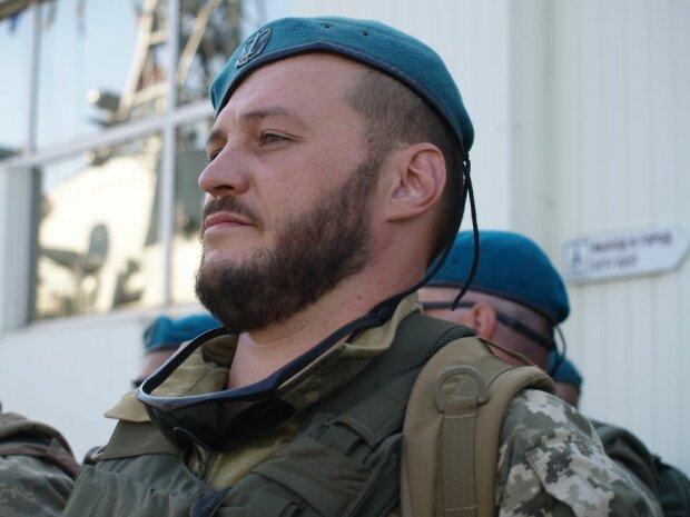 Украинский герой погиб от снайперской пули после трех месяцев сложнейших операций