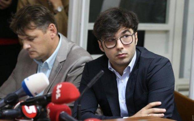 ДТП з Шуфричем: депутатський синок почув вирок