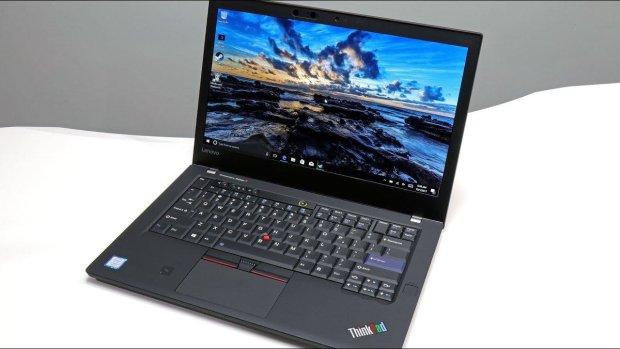 Топові ноутбуки Lenovo розсипаються в руках, користувачі лютують