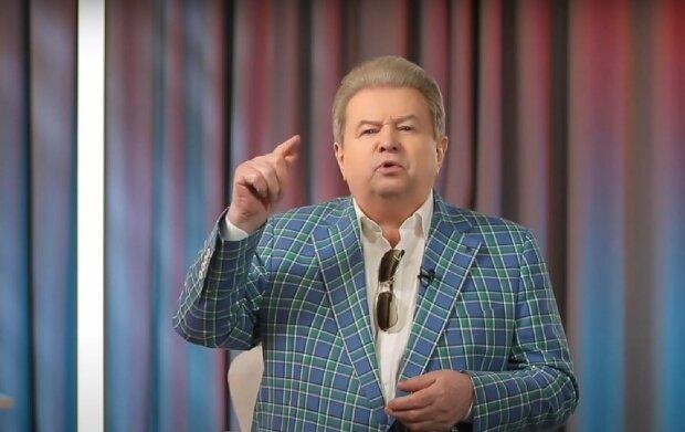 Михаил Поплавский, скриншот: YouTube