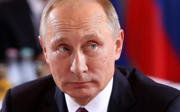 Путин в гневе - полетели головы топовых чиновников