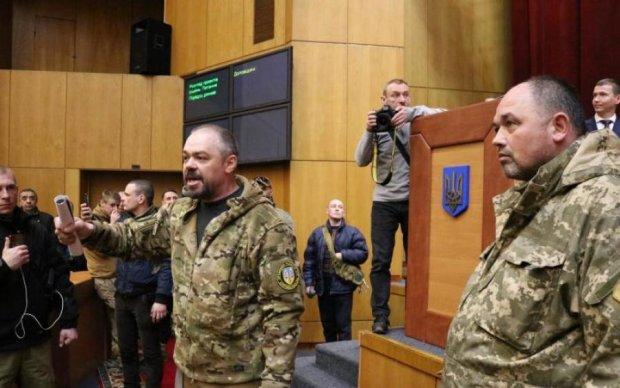 Появилось досье на предполагаемого убийцу Виталия Олешко