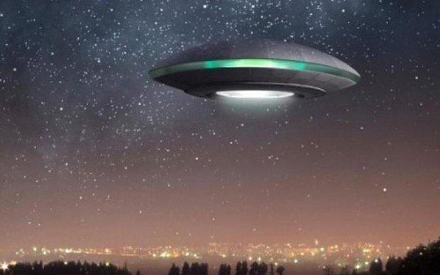 Гигантский НЛО разбился в России: кадры вас шокируют