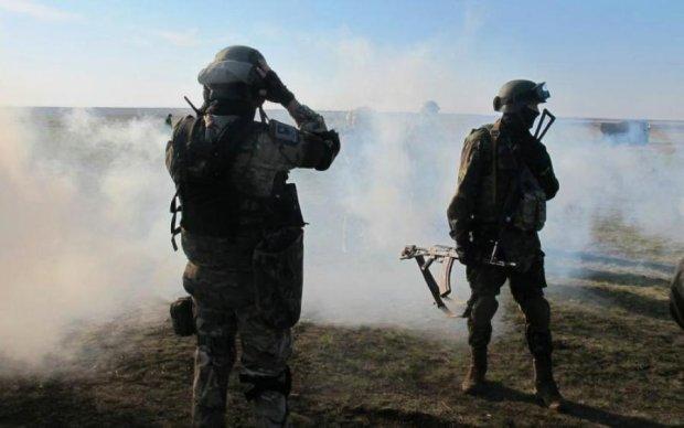 Блестящая операция: украинские герои захватили путинских отморозков