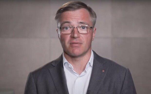 Юрій Риженков, генеральний директор Групи Метінвест