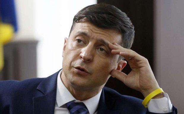Инаугурация Зеленского: в Раде разразился новый скандал