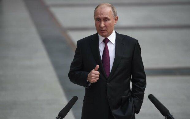 """""""Можна говорити про розведення"""": у Путіна із гучною заявою звернулися до Зеленського"""