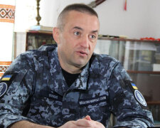 моряк Андрій Оприско